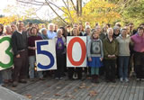 350.org Climate Action