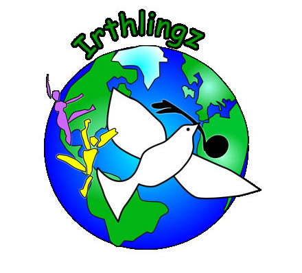 Irthlingz Arts-Based Environmental Education